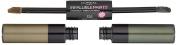 L'Oreal Paris Cosmetics Infallible Paints Eye Shadow, Army Camo, 0.25 Fluid Ounce