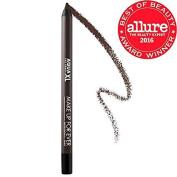 MAKE UP FOR EVER Aqua XL Eye Pencil Waterproof Eyeliner M-60 matte dark brown