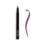 Hikari Cosmetics Felt Tip Liquid Eyeliner in Iris