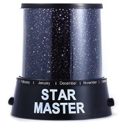LED Sky Star Master Night Light Projector Night Lamp