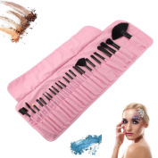 24PCS Vander Makeup Brush Soft Cosmetic Set Blush Eyeshadow Makeup Brushes