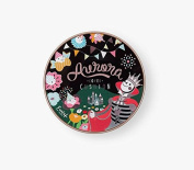 [VERITE] Aurora Cover Cushion Holiday Edition (Aurora Party) 15g + refill 15g