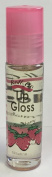 Naturistics Miss Kiss Roll-On Lip Gloss - Strawberry