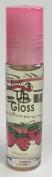 Naturistics Miss Kiss Roll-On Lip Gloss - Strawberry