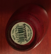 THANKS SO MUCHNESS A58 Nail Polish Lacquer .150ml - 1 Bottle.