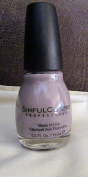 Sinful Colours Professional Nail Colour Polish #2198 So Daupe! (Light Brown) 15ml