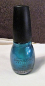 Sinful Colours Professional Nail Colour Polish #2196 Jade Kat (Emerald Green Shimmer) 15ml