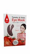 6 packs of Tomato & Gluta Eye Mask from natural., Baby Bright