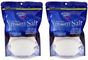 Natural Epsom Salt (Original) 470ml