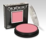 Mehron StarBlend Cake Makeup PINK - 60ml Wet / Dry by Starblend