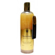 Pecksniff of England Prestige Collection Amber and Honeydew Shimmering Shower Gel 500ml