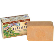 Sandal Turmeric Soap Auromere Ayurvedic Products 80ml Bar Soap