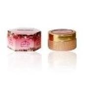 Moroccan Rose Perfume Cream (10 gm) By Al Rehab