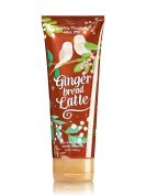 GINGERBREAD LATTE Holiday Traditions Body Cream