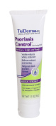TriDerma Psoriasis Control Cream Helps Reduce Redness & Itchy Scaly Skin
