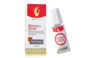 Mavala Stop Nail Biting For adults and children Discourages nail Biting and Thumb Sucking - Size 10 ml