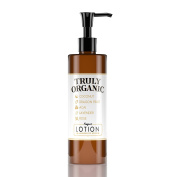 Truly Organic Deeply Moisturising Organic Body Lotion - 100% Vegan, Contains