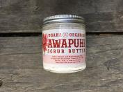 Certified Organic Awapuhi Scrub Butter