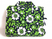 Vera Bradley Hanging Cosmetic Organiser Lucky You New With Tags