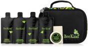 BeeKind Jet Set Travel Pack - Paper Bottles