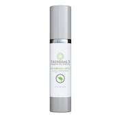 Skinerals Organic Hydroquartz Facial Moisturiser Natural Skin Hydration Face Treatment Restore Your Skins Beauty