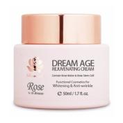 Rose by Dr. Dream Dream Age Rejuvenating Cream 50ml