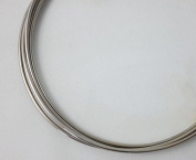 20 Gauge, 99.9% Pure Copper Wire, Round, Dead Soft, CDA #34m - 7.6m from Craft Wire