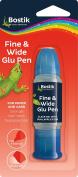 Bostik Fine And Wide Glu Pen