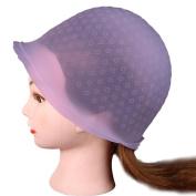 Binmer(TM) Professional Salon Reusable Hair Colouring Hair Highlighting Dye Cap Hat Hook Frosting Tipping