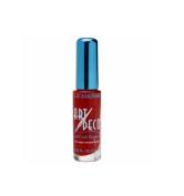 L.A. Colours Nail Art Deco Nail Art Red