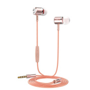 AutumnFall 3.5 mm Wired Earphone, Original Headphone with Noise Isolating Sports Earbuds for Iphone, Ipad, for Samsung ,android Cellphone,tablet Pc