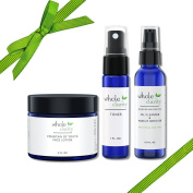 Whole Clarity - Flawless Face Anti-Ageing Must Have Kit - Contains
