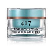 -417 Dead Sea Cosmetics Mud Beauty Mask