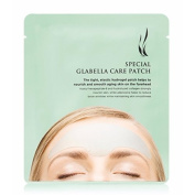 A.H.C Special Glabella Care Patch 10pcs Set for Anti-wrinkle