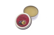 Artisan Jojoba Oil Passion Fruit Hand Salve scented with fresh Passion Fruit, All Natural and Hand Made, .150ml