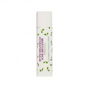 Organic All Natural Peppermint Moisture Rich Hydrating Lip Balm