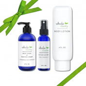 Whole Clarity - Perfect Skin Trio Holiday Set Contains