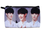 Mark GOT7 Boy Band Kpop Pencil Case Bag