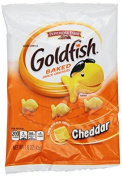 Pepperidge Farm Goldfish, Cheddar, 45ml Bags