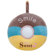 First@select Donuts Night Light Baby Bed Lamp Plush Toys Sleep Led Lamp Sweet Lovely Baby Toys Home Decoration