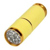 Mini Waterproof Ultra Bright Flashlight,Tuscom@ Torch Camping Hiking Light