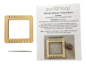 Purl & Loop Minute Weaver