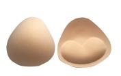Reusable Breathable Sponge Bikini Enhancer - Push Up Breast Enhancers for Swimwear