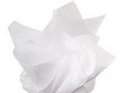 White Bulk Tissue Paper 15 x 20 - 200 Sheets