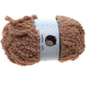 HENGSONG Wool Yarn Knitting Crochet Weaving Kids Baby Scarf Sweater Hat Handmade