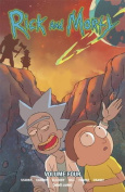 Rick and Morty: Volume 4