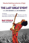 The Last Great Event