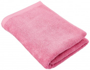 Disney Princess Timeless Elegance 100% Cotton Embroidered Pink Bath Towel