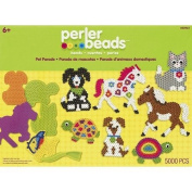 Perler Pet Parade Value Gift Box by_alpha-market