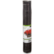 Decorative Mesh Roll 21``X10yd-Black by_athenaexpress